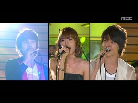 Way back into love - Dong-hae&Kyu-hyun&Tae-yeon&Jessica, 웨이 백 인투 러브 - 동해&규현,