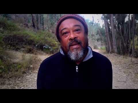 Mooji Video: About God