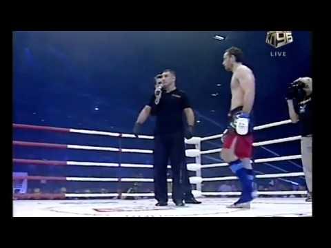 Алексей Кунченко vs Камал Магомедов - DomaVideo.Ru