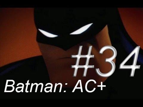 Let's Play Batman Arkham City AGAIN!!! – Episode 34: Glidey!!!