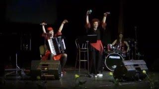 Video Infinitas - Houska