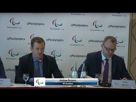 Παραολυμπιακοί 2018: Αποβλήθηκε η Ρωσία