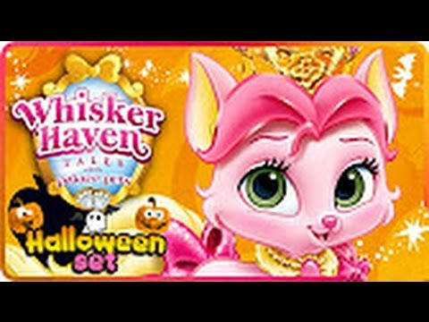 whisker haven tales full phim full ♣♣ episodes collection the best new 2016✓ #1