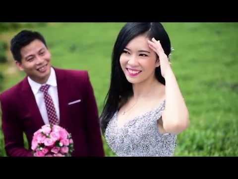 Video clip cưới Đà Lạt