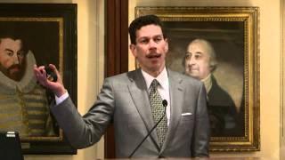HLS Professor David Wilkins: On Educating Global Lawyers