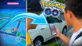 Pokemon Go Beginner's Guide + GET PIKACHU GLITCH!