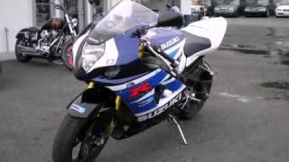 7. Suzuki GSX-R 1000 Mladin