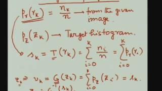 Lecture - 19 Image Enhancement