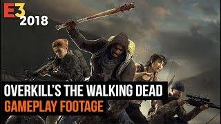 Gameplay E3 - 8 minuti