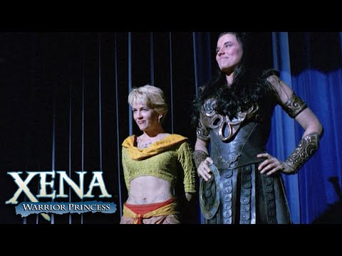 A Message of Peace | Xena: Warrior Princess