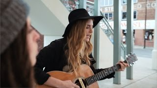 Hold My Hand (Acoustic Cover) - YouTube