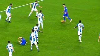 Video 20 Lionel Messi Dribbles That Shocked The World | HD MP3, 3GP, MP4, WEBM, AVI, FLV September 2018