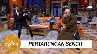 Video Adu Kungfu, Kelakuan Sule di Akhir Bikin Stress MP3, 3GP, MP4, WEBM, AVI, FLV Juni 2018