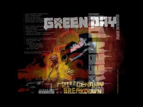 Like A Rolling Stone (Song) by Green Day