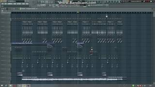 Chris Brown, Tyga - Ayo Remake by LeGrand + Acapella Free FLP