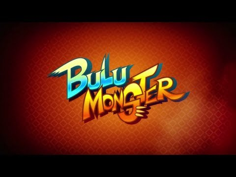 Video of Bulu Monster