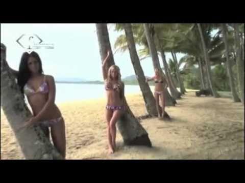 Fashiontv Oceania – ftv123.com | Hive Swimwear Campaign Shoot