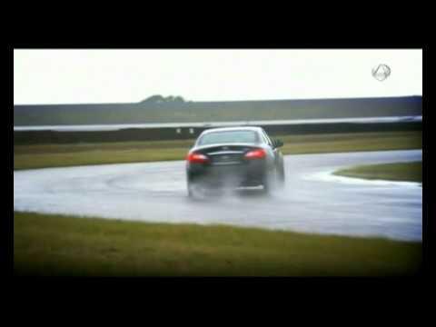 Conducción de Automoviles Temporada de Lluvias