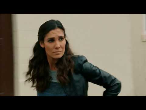 NCIS: Los Angeles 9x17 Kensi and Sam as Partners - Funny Scene