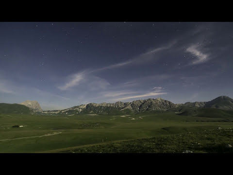 """Enrico Melozzi: """"The Never-Ending Childhood"""" (part 1 - Adagio) for cello and piano - Live Recording"""