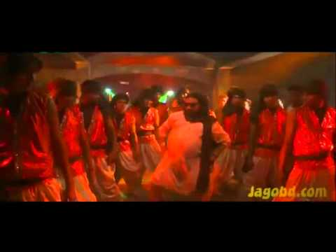 Airtel presents Amader Golpo Title Full Song