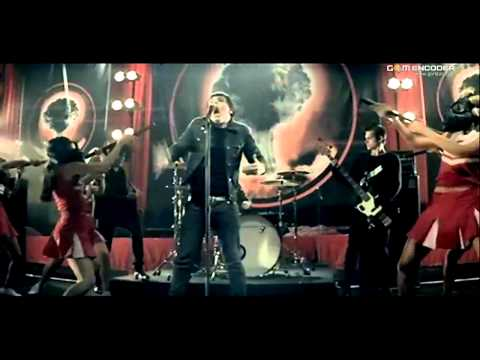 My Chemical Romance – Teenagers