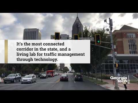 One Year Later: North Avenue Smart Corridor