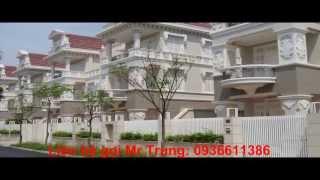 Ban Biet Thu Ciputra - Ban Biet Thu Tay Ho - Bán Biệt Thự Ciputra Tây Hồ - Mr Trung 0936611386