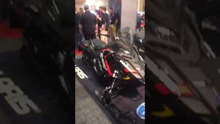 6. 2019 Polaris Indy XC Walkaround