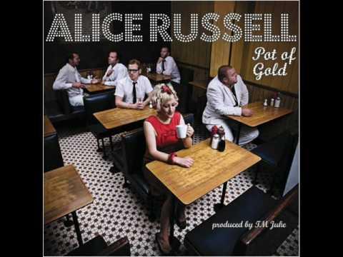 Tekst piosenki Alice Russell - Crazy po polsku