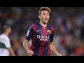 Munir El Haddadi • The Next Messi • Best Goals & Skills HD