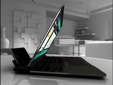 promotional - http://www.netbooknews.com - Introducing MOTOROLA ATRIX. Is this your next smartphone? Laptop? Desktop? Entertainment Centre? Or all the above? The world's m...