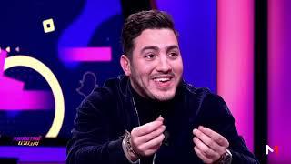 #بيناتنا مذا قال امين راضي عن طه ايسو، ايكو ...