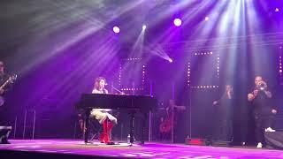 """Video Sylwia Grzeszczak ft Liber """"Co z nami będzie"""" koncert Szczecin 14.02.2018 MP3, 3GP, MP4, WEBM, AVI, FLV Agustus 2018"""