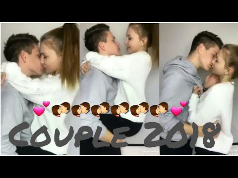 Video Cute couple 2018 kissing download in MP3, 3GP, MP4, WEBM, AVI, FLV January 2017