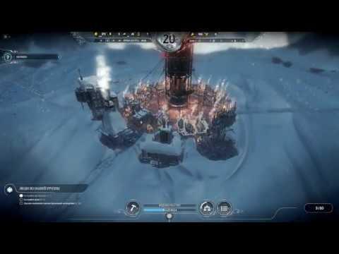 Знакомимся с Frostpunk