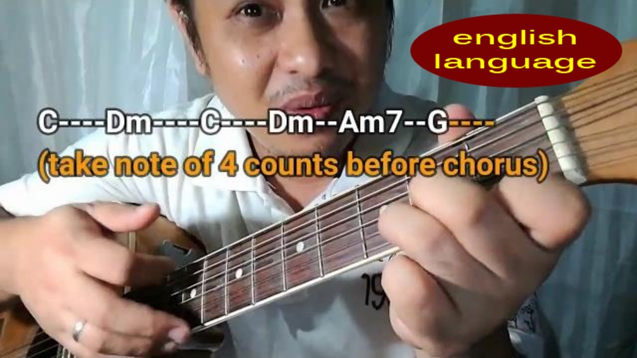 Alone Guitar Tutorial (Heart) how to play intro and chords for beginners strumming only
