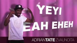 Adrian Tate - Zvaunoita