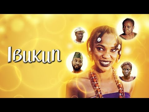 IBUKUN - [Part 1] Latest 2018 Nigerian Nollywood Drama Movie