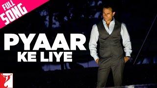 Nonton Pyaar Ke Liye   Full Song   Thoda Pyaar Thoda Magic   Saif Ali Khan   Rani Mukerji Film Subtitle Indonesia Streaming Movie Download