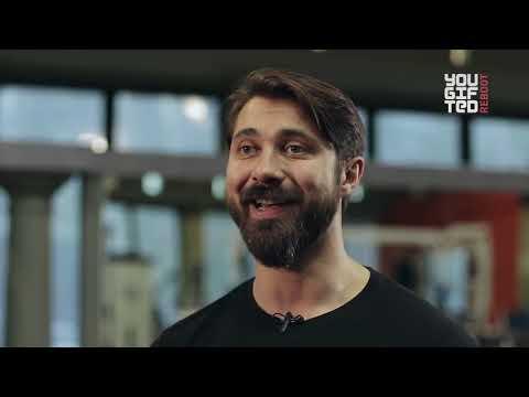 Дмитрий Селиверстов тренировка спины / самые эффективные упражнения 2017 / фитнес с чемпионом - DomaVideo.Ru