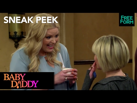 Baby Daddy 6.07 Clip