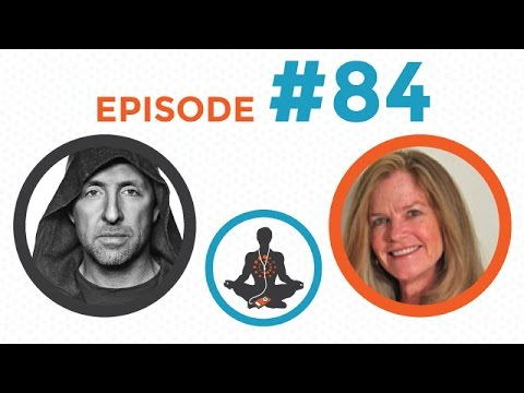 Podcast #84 – Hacking Stress w/ HRV Sense & Ronda Collier – Bulletproof Executive Radio