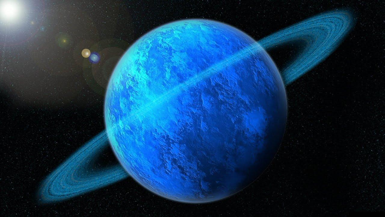 Смотреть онлайн: Космическая песня Урана