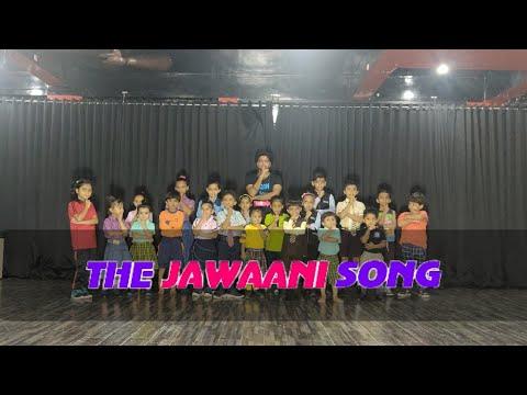 The Jawaani Song - Student Of The Year 2 | Vishal & Shekhar | Sundar Patel - Choreography | KSDZ