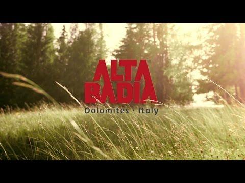 Trekking in Alta Badia