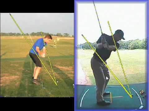 FREE Golf Lesson | With Mark Crossfield