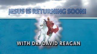Jesus is Returning Soon, Part 1
