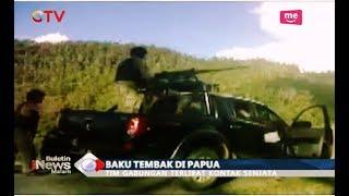Video Begini Video Situasi Baku Tembak TNI dengan KKB di Mbua, Papua - BIM 05/12 MP3, 3GP, MP4, WEBM, AVI, FLV Maret 2019