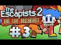 The Escapists 2 - Part 69 - TIME TO FLY